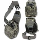 U.S.A INFANTRY Backpack Shoulder Bag Military Army Tactical Fanny Waist Pack