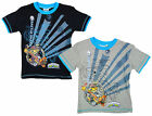 Boy's Skylanders Swap Force Rattle Shake Snake Cotton T-Shirt Top 6 to 12 Years