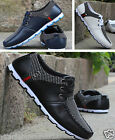 MENS RUNNING TRAINERS BOYS GYM WALKING SHOCK ABSORBING SPORTS SHOES SIZE - S128