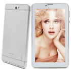 "7"" Android 4.2 Dual Core/Camera 4GB 2G/3G Bluetooth GPS WiFi Phablet Tablet PC H"