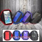 Medium Luxury GYM Running Sport Armband Phone Case Cover for Apple Iphone 5/5S