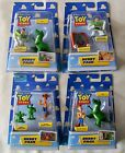 DISNEY TOY STORY Mini - Figures Twin Buddy Pack - Choose Characters From Menu