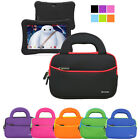 Briefcase Sleeve Cover Handle Carrying Case For Dragon Touch 7-inch Kids Tablet