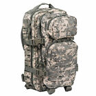 US Rucksack ASSAULT Pack I Laser Cut small Armeerucksack Outdoor Daypack 30 l