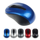 2.4G Mini Wireless Optical Mouse Mice USB 2.0 Receiver For PC Laptop GFY