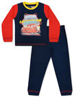 DISNEY CARS PYJAMAS SHORT PJS 3-4 YEARS