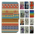 For Prestigio smartphone Case Cover Skin simple graceful PU Leather