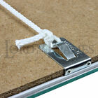 Hang-Its Hang it Clip Over Hangers 2mm 3mm Board Picture Framing Frame Hanging