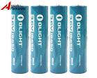 1/2/4pcs Olight 18650 3.6V 3400mAh Protected Rechargeable Li-ion Battery for M18