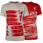 Mens Puma SF Scuderia Ferrari Formula 1 One Replica T-Shirt Top Graphic Tee