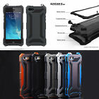 Water Resistance Gundam II Alum Gorilla Glass Case for S.CENG 5/5S/6/6+