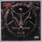 SLAYER: Divine Intervention LP Sealed (180 gram reissue, mystery vinyl could be