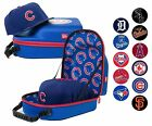 MLB Teams New Era 6 Cap Carrier Travel Case