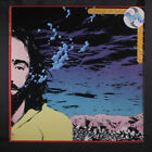 DAVE MASON: Let It Flow LP (blue vinyl, small toc, small writing on cover, slig
