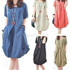 Summer Maternity Dress Pregnant Womens Lady Pregnancy Clothing Plus Size Clothes