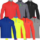 Under Armour 2015 Mens UA ColdGear Infrared 1/4 Zip Pullover Thermal Sweater