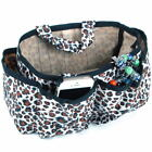 Womens Handbag Organizer Insert Multi-Functional Cosmetic Pockets Storage Purse