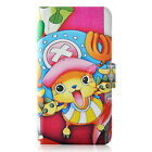 One piece Chopper PU Leather Flip Case Cover For LG Google 13