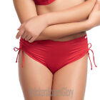 Fantasie Versailles Adjustable Bikini Short/Bottoms Fire Red 5756 Select Size