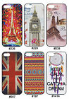 Graphics FAA1 Plastic Back Cover Case For iPhone 5 / 5S
