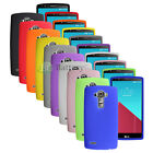 Silicone Soft Slim Rubber Protector Gel Case Cover Skin for Android LG G4
