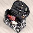 Women Casual Travel Make Up Cosmetic pouch bag Clutch Handbag Casual Purse new