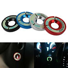 Luminous Ignition Key Lock Keyhole Decoration Ring For Volkswagen 4 colors #A