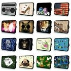 """Hot Laptop Neoprene Sleeve Bag Case Cover Pouch For Microsoft Surface Book 13.5"""""""