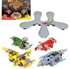 Hexbug Warriors Battle Stadium Playset With 2x Fighting Robots 2 Color Choices