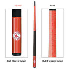 Choose Your MLB Team 2Pc Eliminator Fiberglass over Wood Billiard Pool Cue Stick
