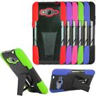 Phone Case For Samsung Galaxy Grand Prime LTE S920C Rugged Cover KickStand