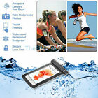 Swimming Waterproof Shockproof Bag Armband Phone Case Cover For iPhone 6/6s