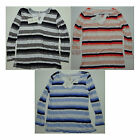 Leo & Nicole Womens Shirt Top Pull Over V-Neck Tunic Tee Choose Size & Color