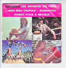 Katia VALERE & MARLY Orchestre BOYER 45T EP ENFANTS PIREE - ROMANTICA - PANORAMA