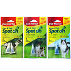 Bob Martin Flea & Tick Spot On Treatment Puppy Kitten Small Large Dog Cat Bulk