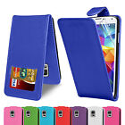 For Samsung Galaxy S5 i9600 Flip Leather Wallet Case Cover