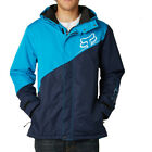 Fox Racing Booster Mens Jacket - Electric Blue All Sizes