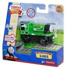 ROLL & WHISTLE SOUNDS LUKE Thomas Tank Engine Wooden Railway NEW IN BOX l