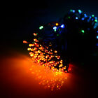 30/50/100/200 LED String Fairy Light Solar Battery Outdoor Waterproof Xmas Party cheap