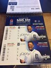 2015 DETROIT TIGERS SEASON TICKET STUB PICK YOUR GAME CABRERA PRICE LINDOR DEBUT on Ebay