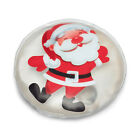 Santa Reusable Gel Hand Warmer Instant Winter Christmas Skiing Heat Pack Cold BN