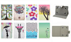 Universal Folio Flip Stand PU Leather Cover Buckle Case For 7~7.9inch Tablet PC