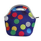 Neoprene Outdoor Cooler Thermal Waterproof Lunch Bag Tote Box Container CAJR