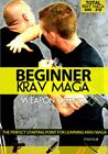 Beginner Krav Maga: Weapon Defenses DVD
