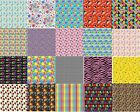 "Gift WRAP Rolls - 30"" x 5'(feet) - Wrapping Paper - New/Birthday/Party/Themes"