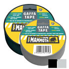 Everbuild 50mm x 45m Gaffa Tape - Use In Repairs In Construction