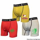 Hard Tool-Chicken-Satan-Mens Funny Rude Jersey Boxer Shorts-Underwear-3 Pack-G