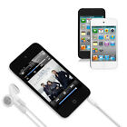 Apple iPod Touch 4th Generation MP3 Player 8GB/16GB/32GB Black/White