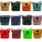 Ladies Women's Fashion Quality Faux Leather Design Cross Body Messenger Bag Bags