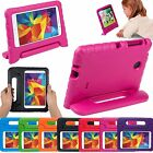 Kids Rugged Shock Proof Case Cover For Samsung Galaxy Tab 4 7.0 8.0 T230 T330